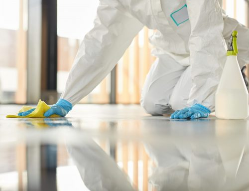 Commercial Floor Cleaning Terms to Know