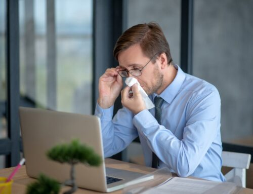 Is Your Office Ready for Flu Season?